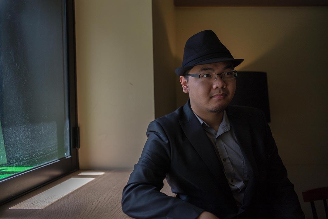 房彥文:也許台灣的攝影師在作品的思考上還不夠的全面,但他們的創作能量很高。