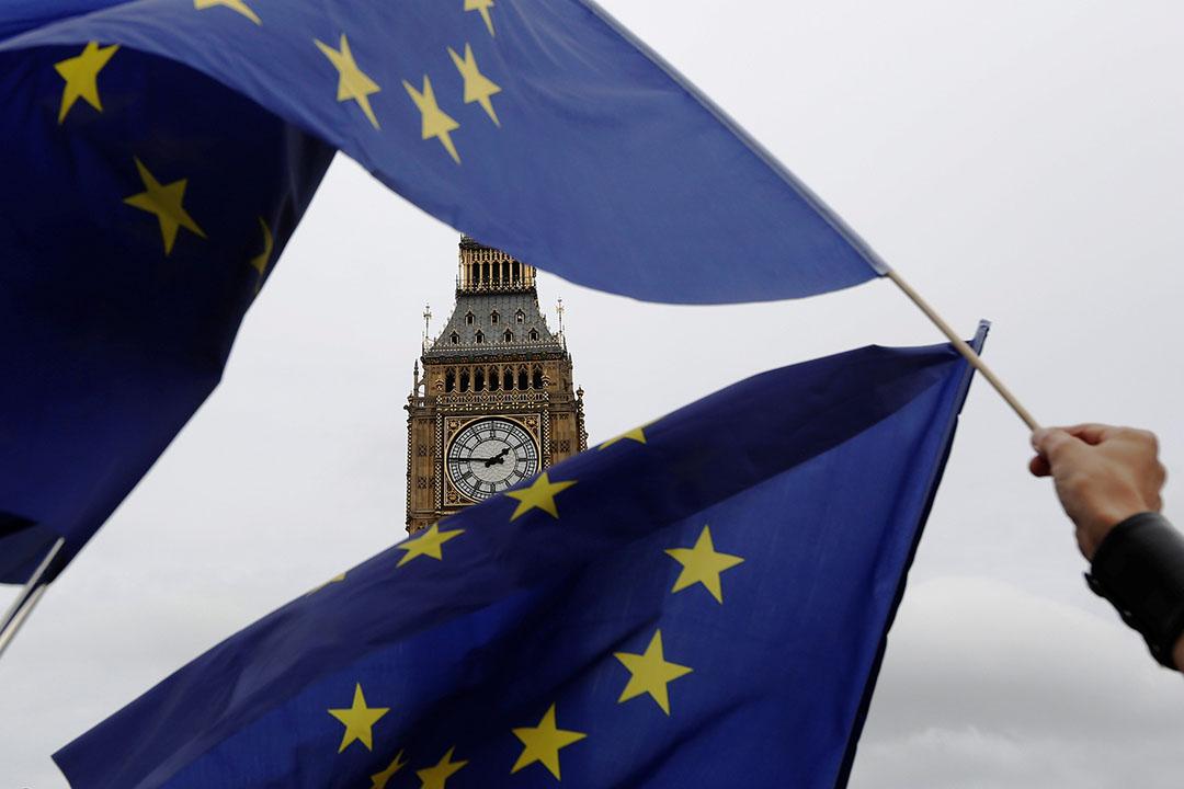 英國將在2017年3月啟動脫歐。