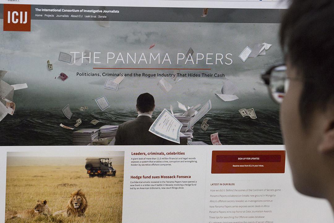 巴拿馬文件的曝出,靠的是近80個國家的400多位記者,在逾12個月的調查中的凝心聚力。