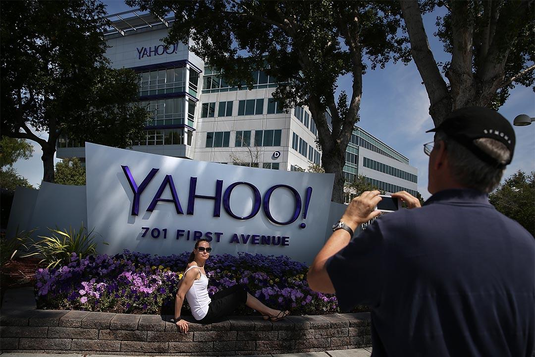 雅虎郵件門或影響Verizon收購案。