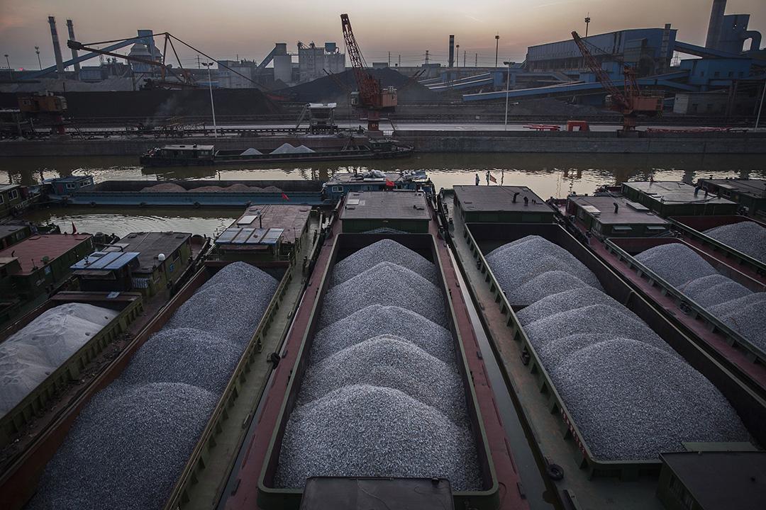 中國第三季度GDP同比增長6.7%。