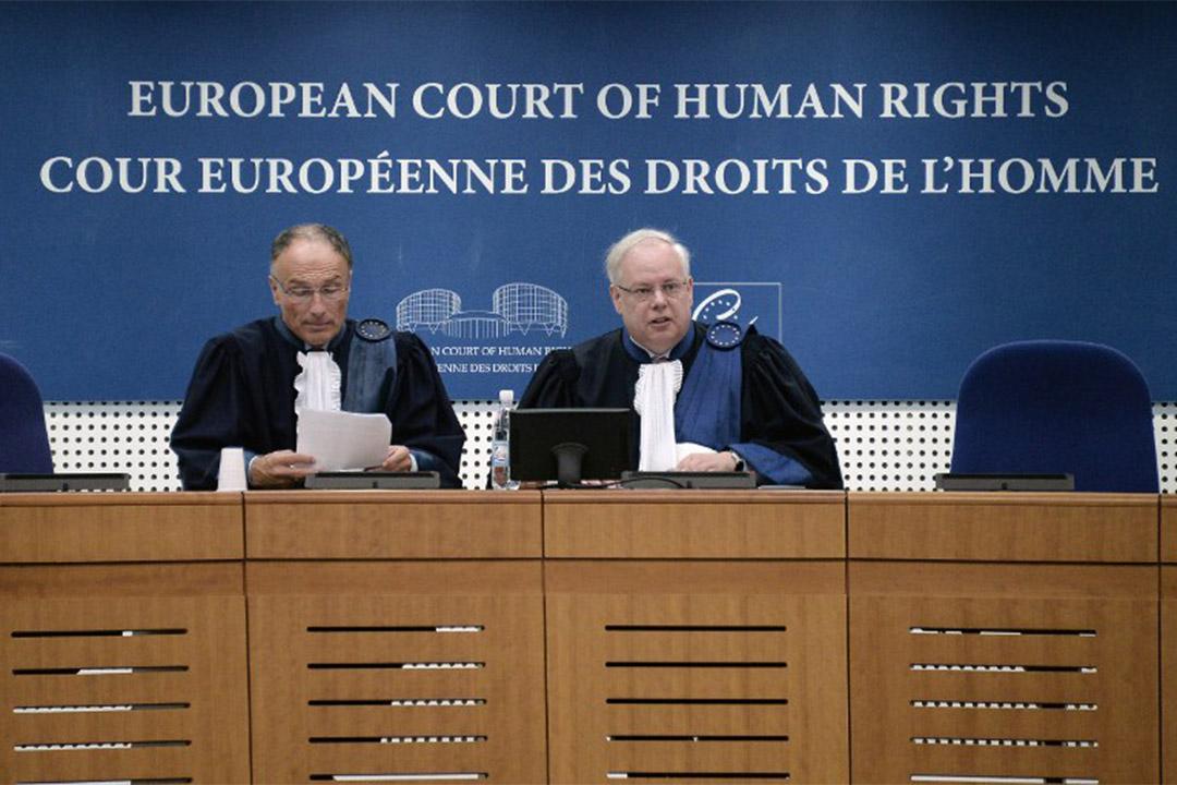 人工智能在分析歐洲人權法院涉及酷刑,虐待,有辱人格和侵犯隱私的案件中做出的判定中有五分之四與人類法官的判決相同。