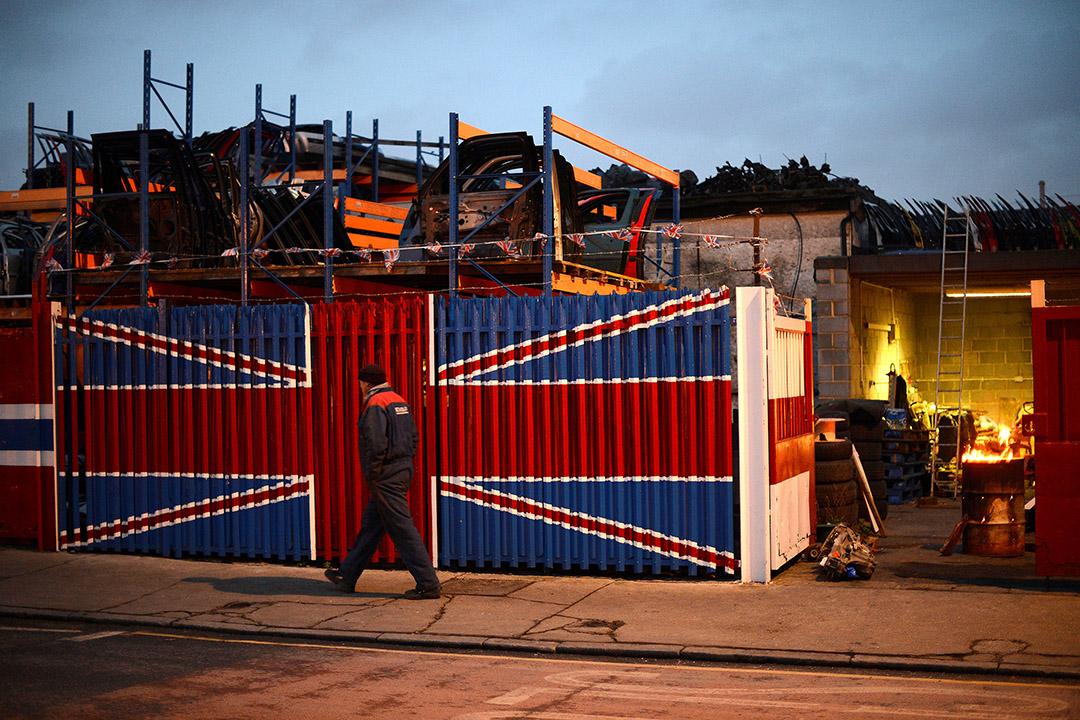 英國就業市場充斥零工時合約工作。