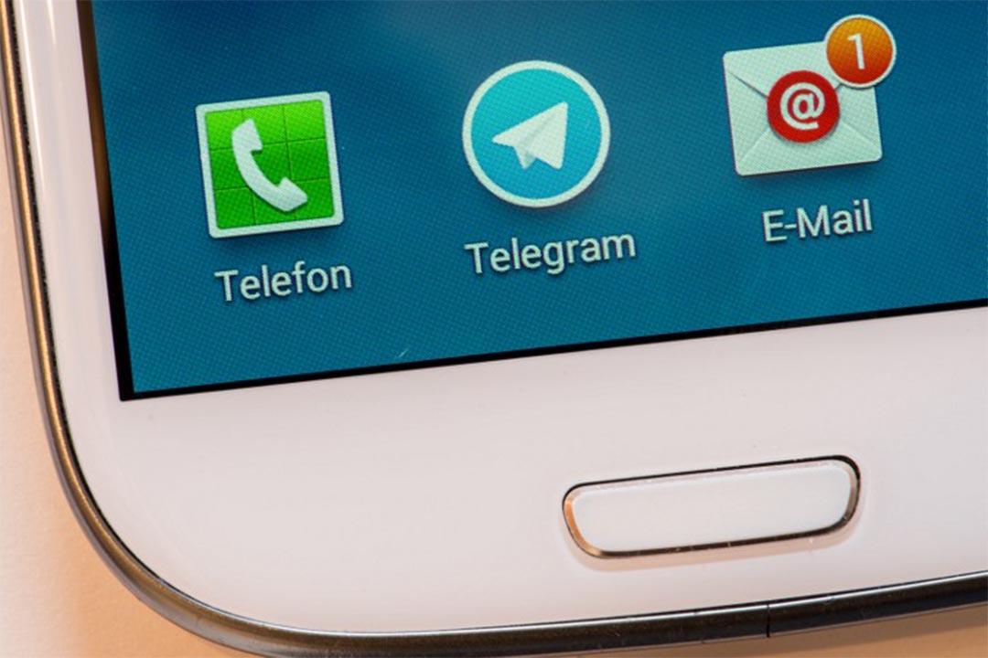 Telegram 推出匿名 blog 平台 Telegraph。