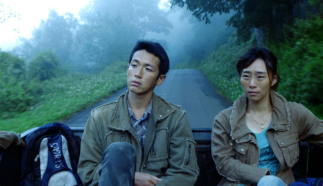 緬甸華裔導演趙德胤新作《再見瓦城》。