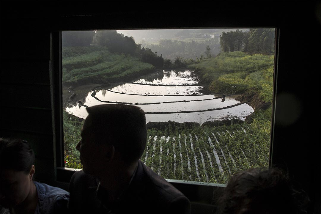 陳三白:徵地拆遷糾紛問題產生的根源,並不在於農村土地集體所有制度,而在於政府、地產資本對鉅額級差地租的掠奪。