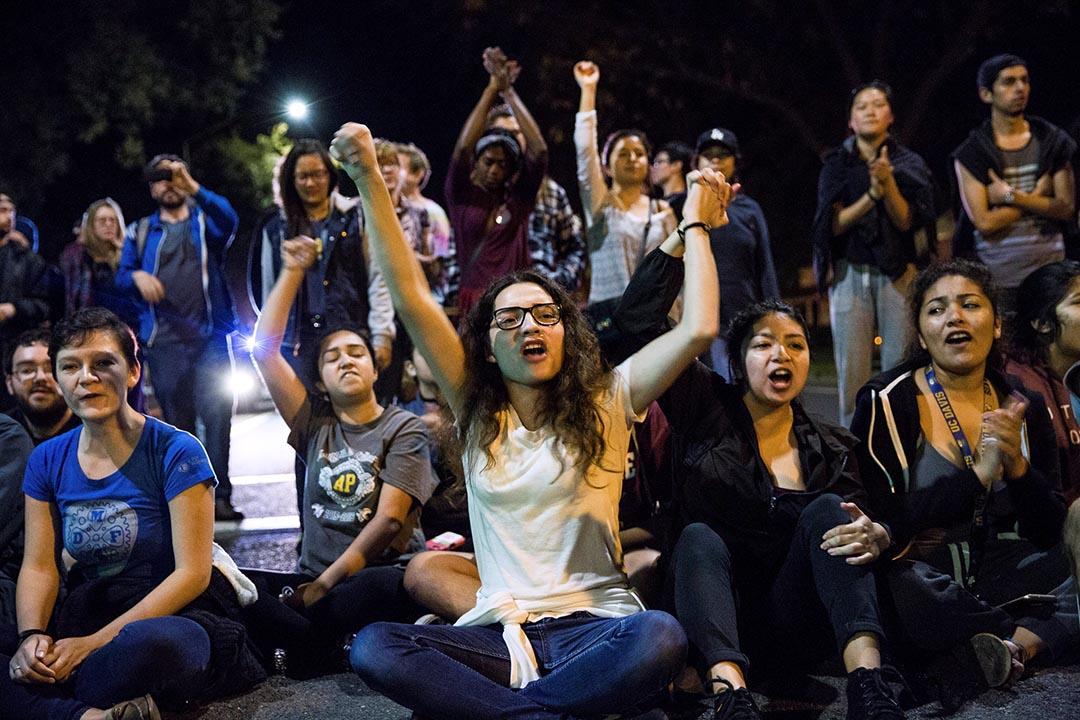加州出現要脫離美國獨立聲音,要求建立自己的國家,並在社交網站收集支持。