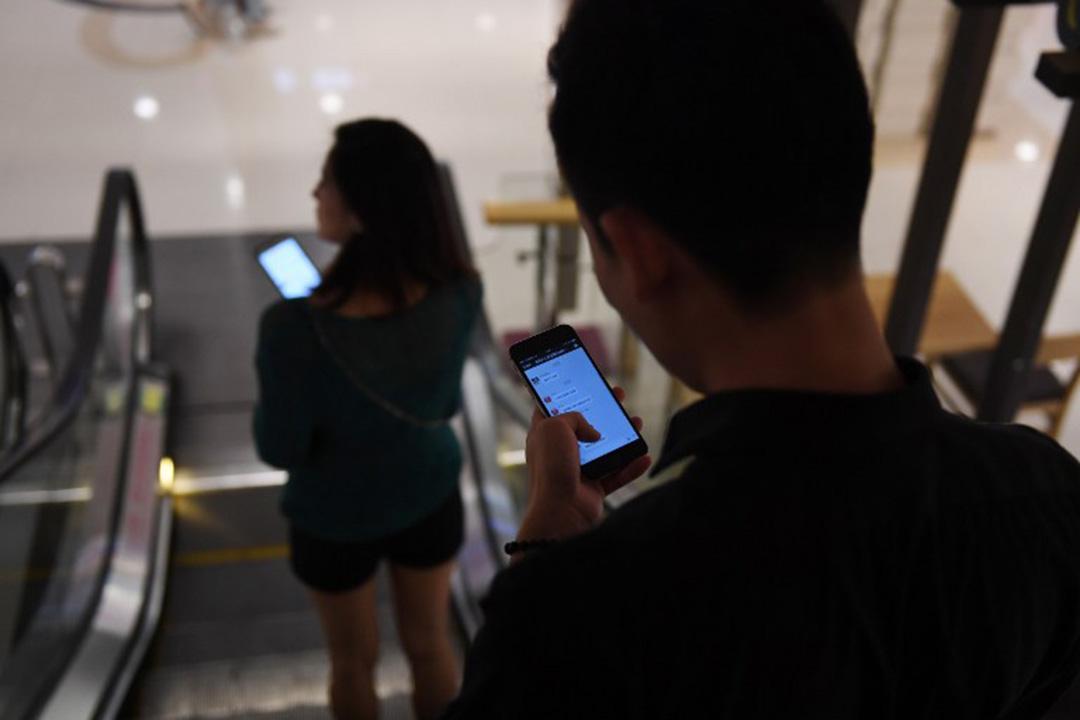第十二屆全國人大常委會第二十四次會議表決通過網絡安全法,將於2017年6月1日起施行。