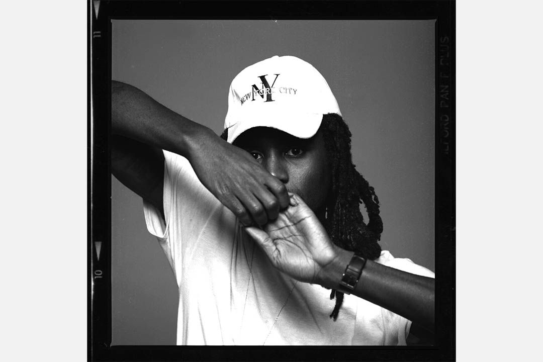 Blood Orange。