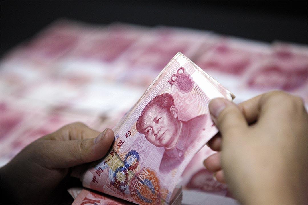 張無忌:未來SDR是貨幣之爭,也是治世理念之爭,是中國「國本資本主義」與美國「放任資本主義」的大對壘。