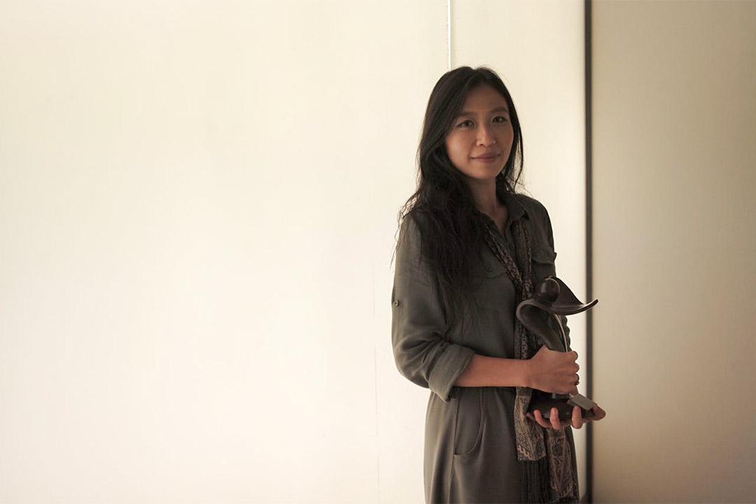 台灣「第十五屆卓越新聞獎」端傳媒憑記者林怡廷的「緬甸大選系列報導」獲得「國際新聞報導獎」。
