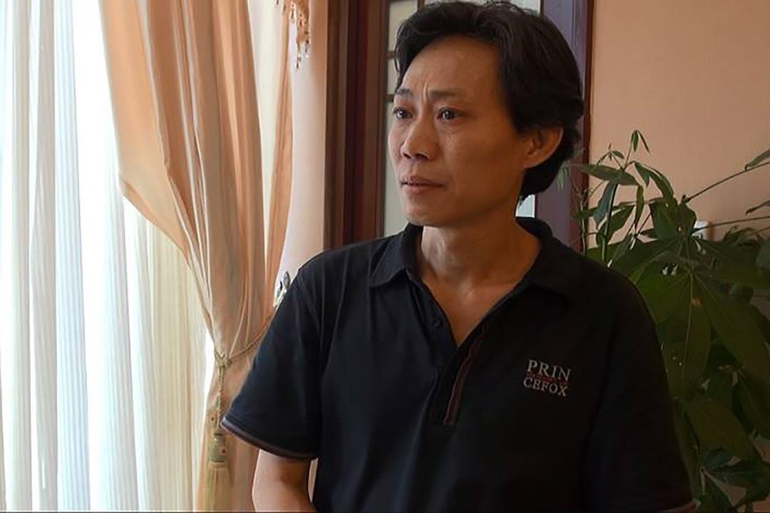 工運者孟晗:連體面勞動的權利也被剝奪,我寧願在監獄度過餘生