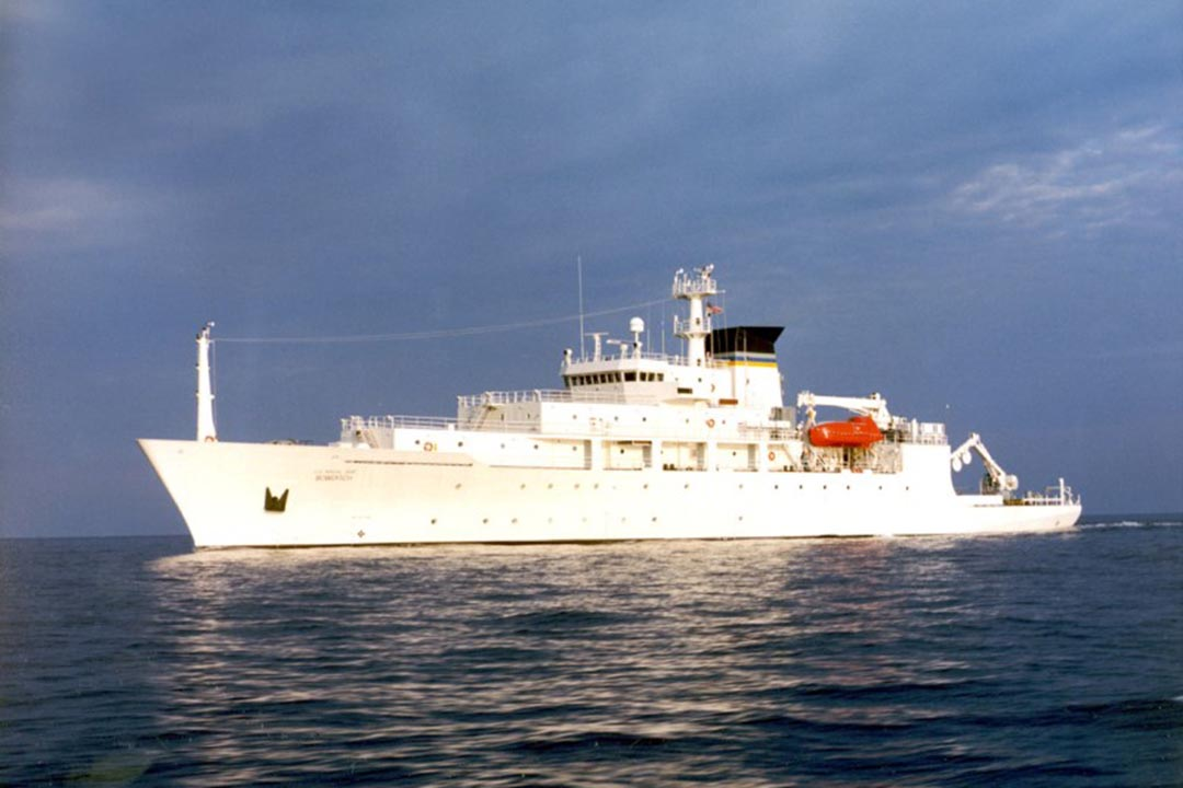 美國鮑迪奇號發射的無人潛航器被中國海軍打撈並留置,中美雙方經「友好協商」,終順利完成美無人潛航器的移交工作。