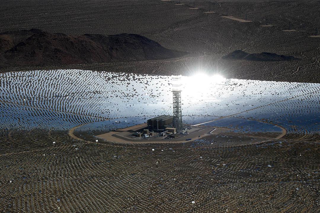 Google 表示旗下全球服務,在2017年將會全部由再生能源供電運作。