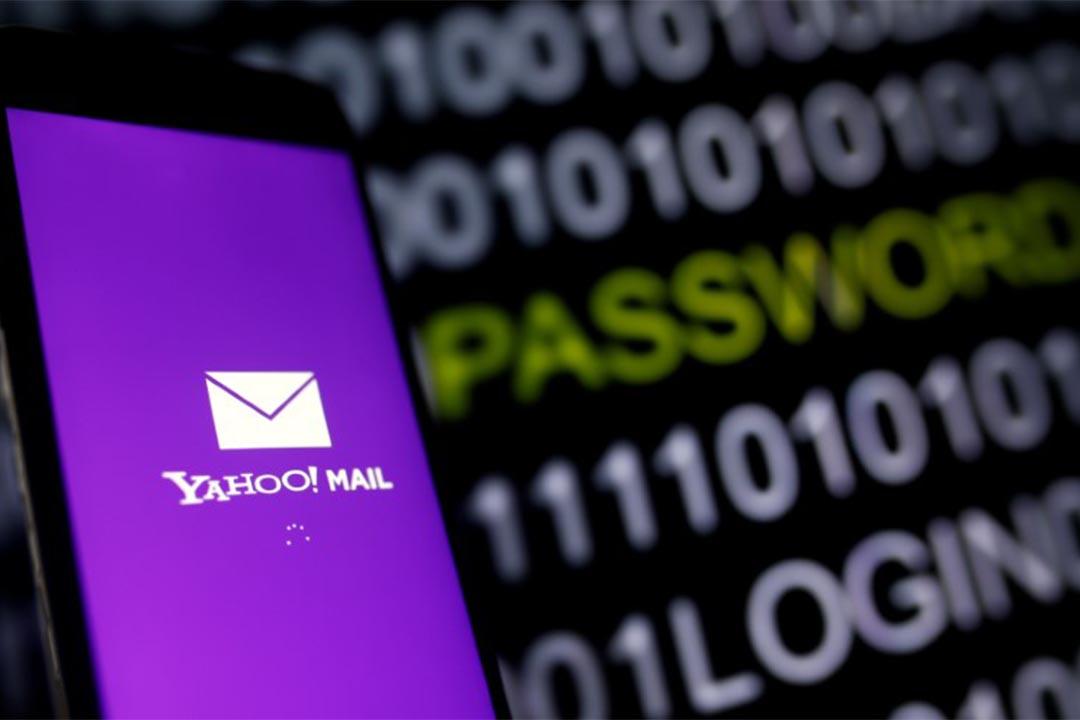 Yahoo指2013年遭黑客駭取10億用戶資料。