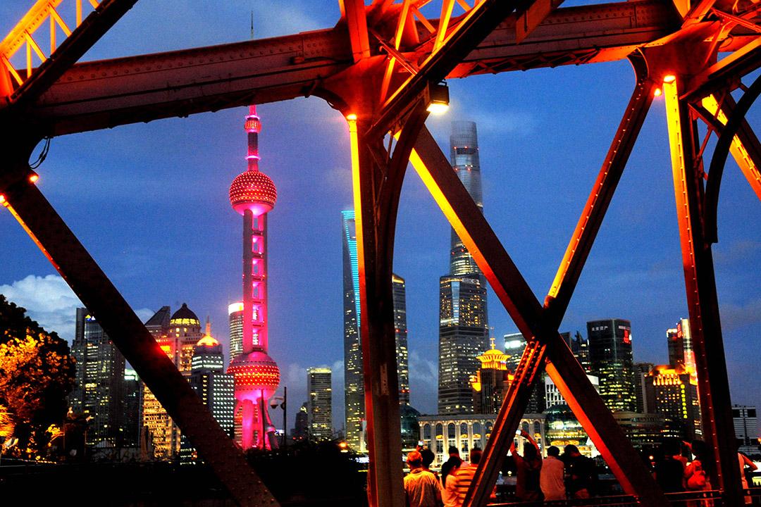 在世界範圍內,一股封閉的、極端的力量正在興起,它都會加劇目前中國的傾向。