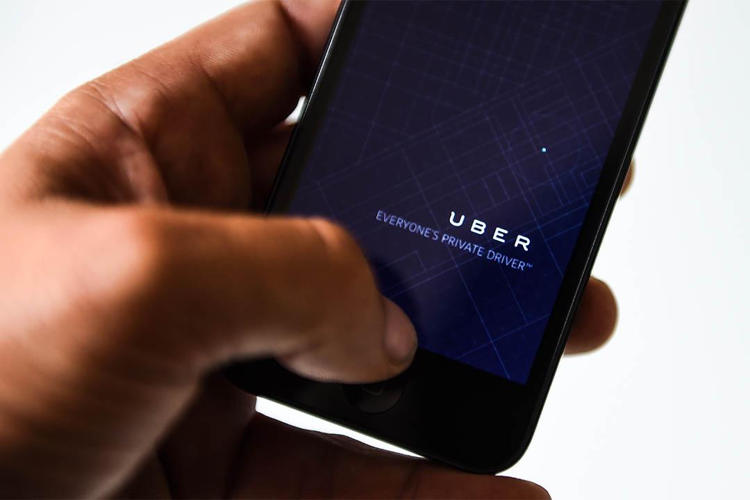 Uber被控該公司職員偷偷追蹤名人及政治家的行蹤。