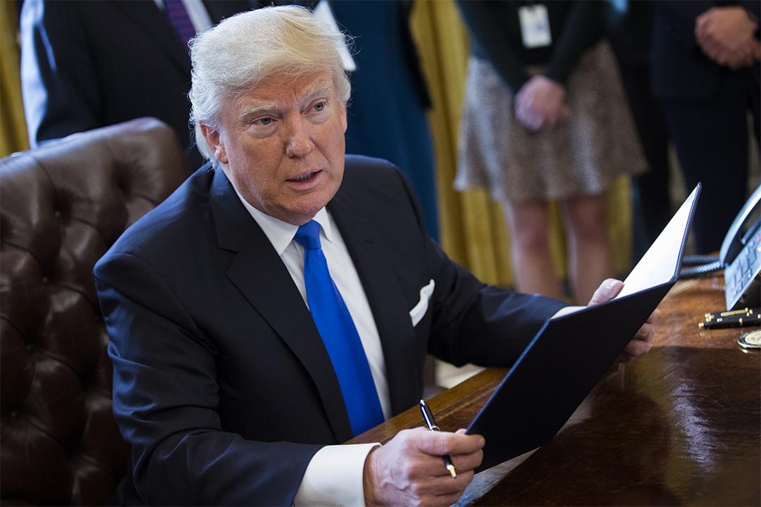 荷蘭政府在特朗普收緊墮胎政策下,開啟全球墮胎援助計劃。