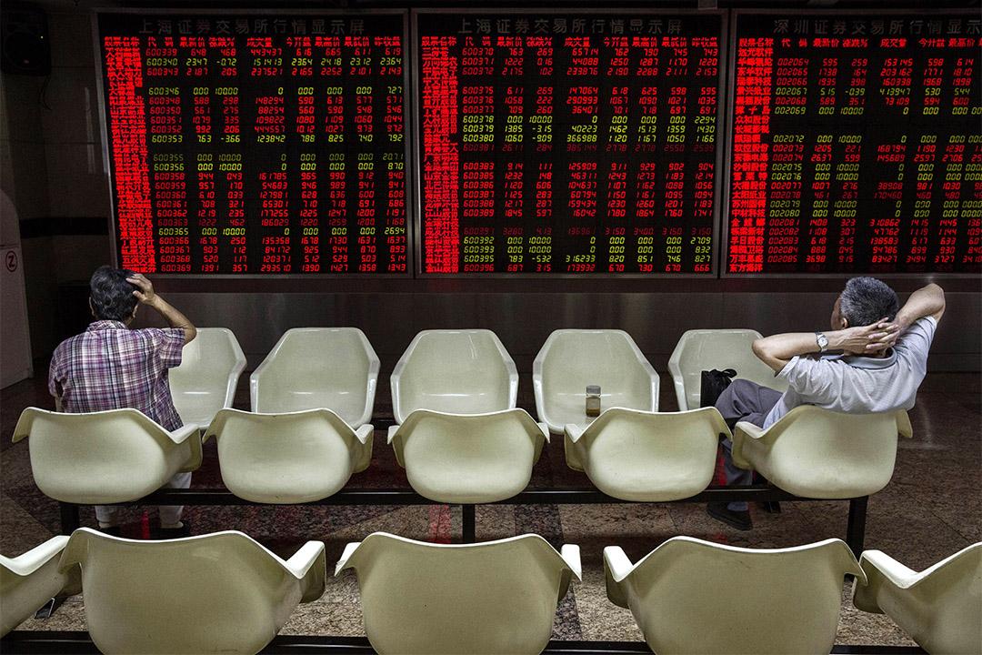 央媒稱IPO對A股行情影響不顯著。