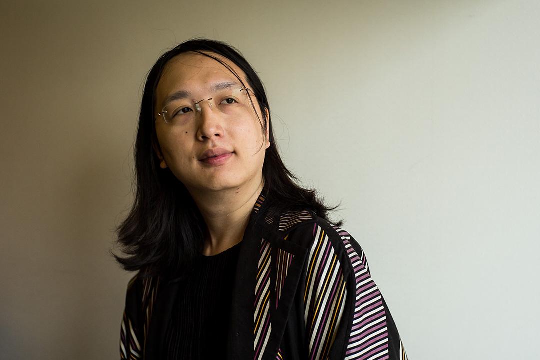 唐鳳接棒將g0v在「開放政府」的「hacker精神」帶入政府。