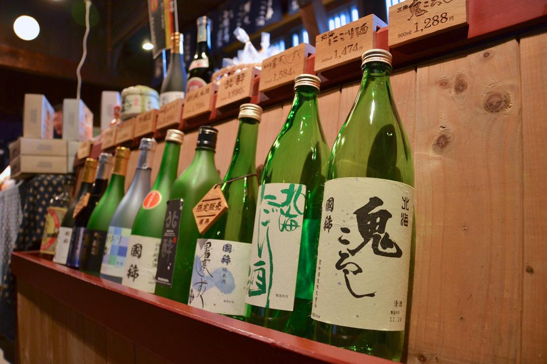 北海道,已成為某種美好的理想生活代名詞,許多道民也終於放下先入為主的觀念,喜愛並接受故鄉的產品。