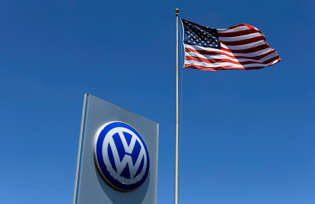 大眾汽車確認與美國司法部達成43億美元和解協議草案。