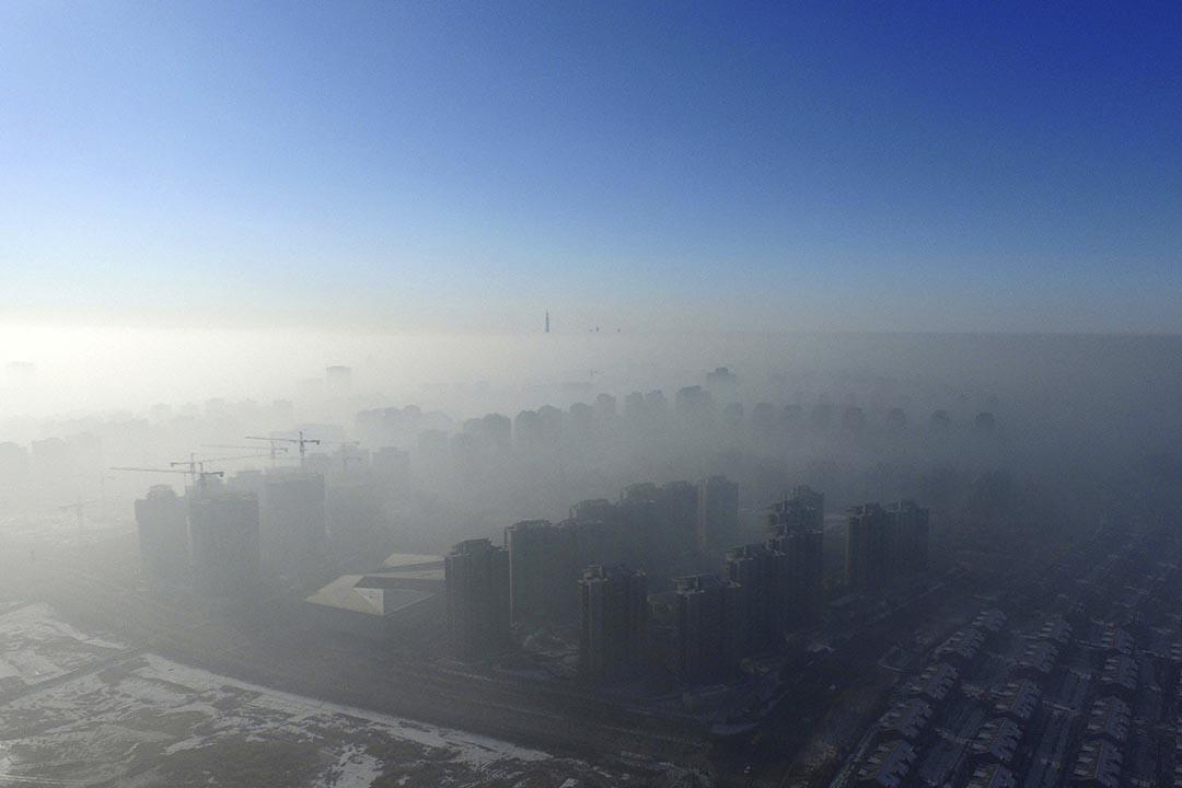 中央氣象台發布預警信號修訂以來首個大霧紅色預警,是史上最高級別的。