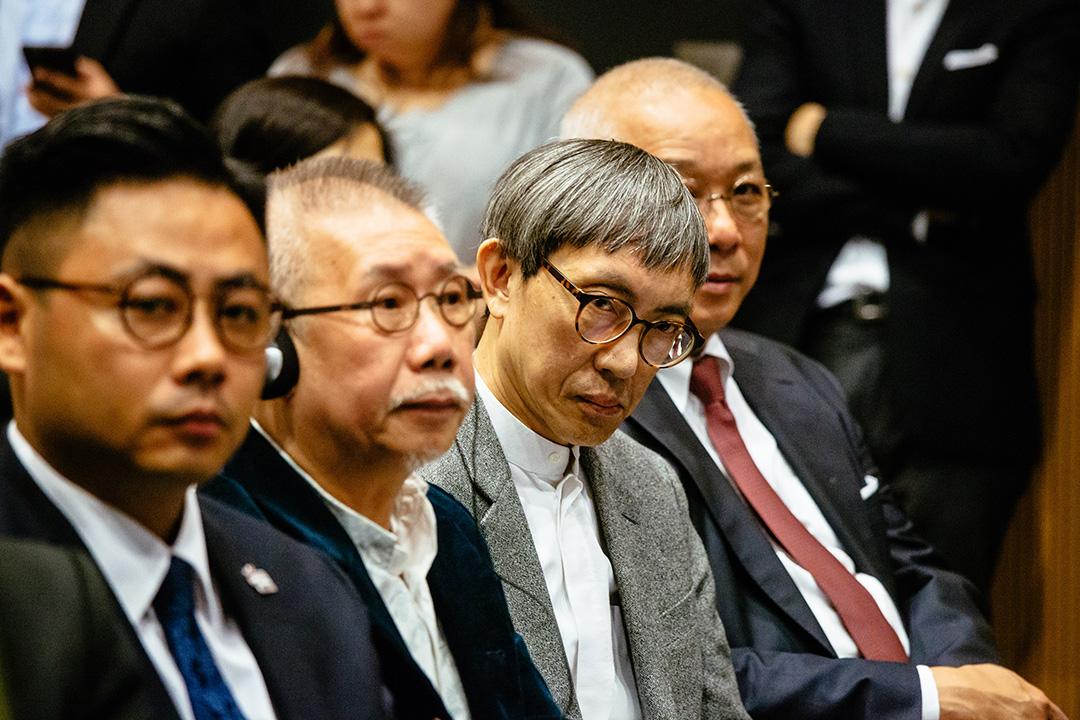 西九文化區設香港故宮文化博物館,西九管理局直接委任嚴迅奇為設計顧問。
