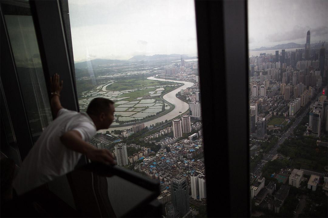 香港特區政府與深圳市政府簽署了《關於港深推進落馬洲河套地區共同發展的合作備忘錄》,將在香港落馬洲河套地區合作建設「港深創新及科技園」。