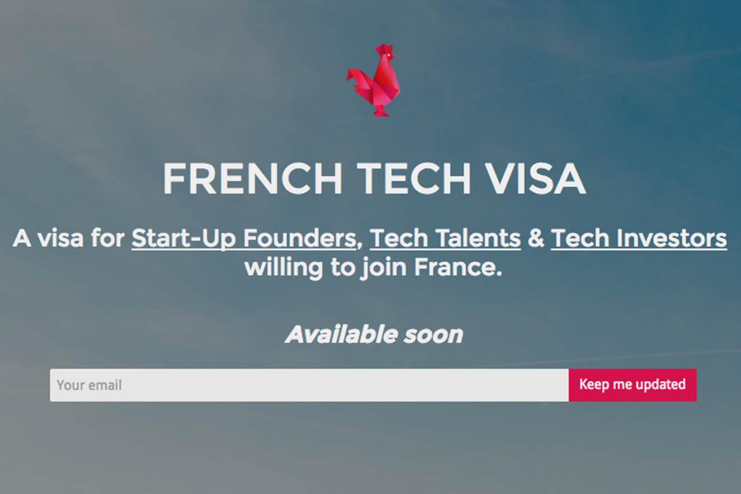 法國將為企業家、工程師和投資者設立特別簽證。