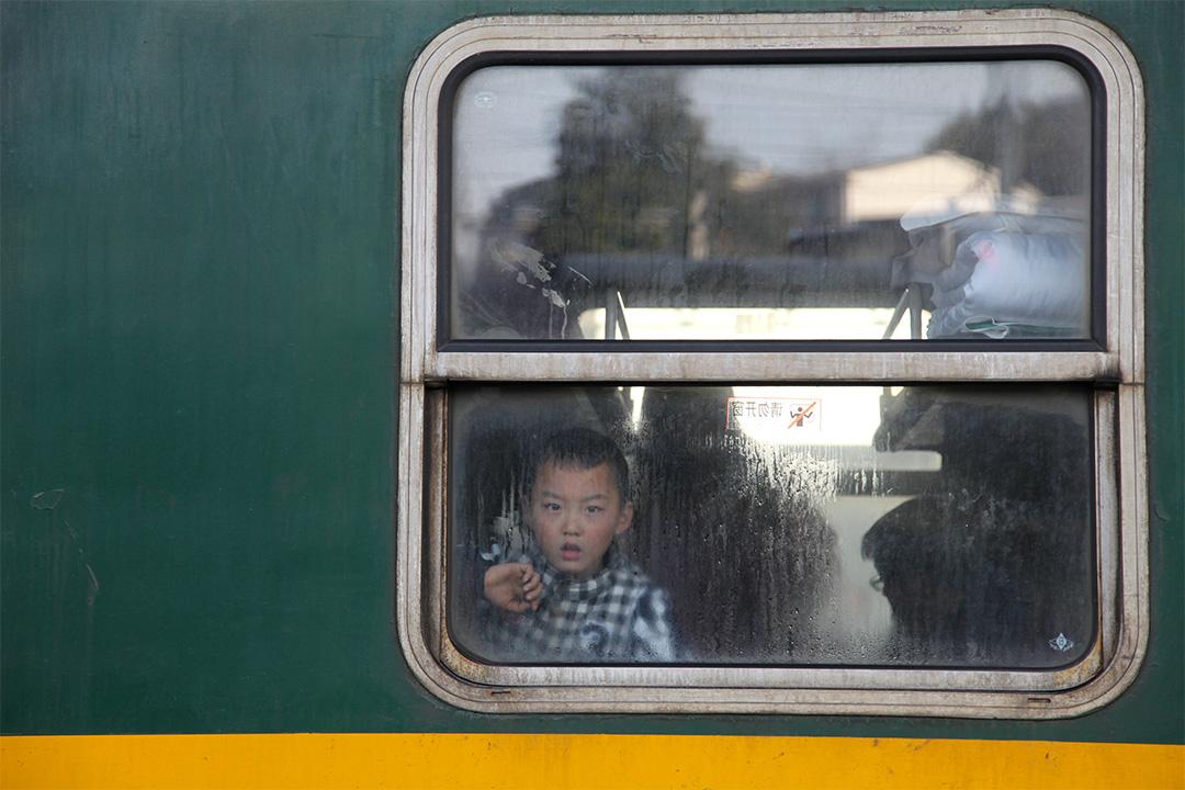 綠皮車是幾代中國人關於鐵路的共同記憶,代表了中國火車慢的一面。