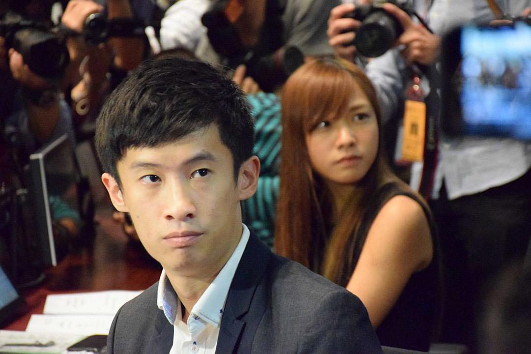 上訴庭駁回梁頌恆與游蕙禎上訴至終院申請。