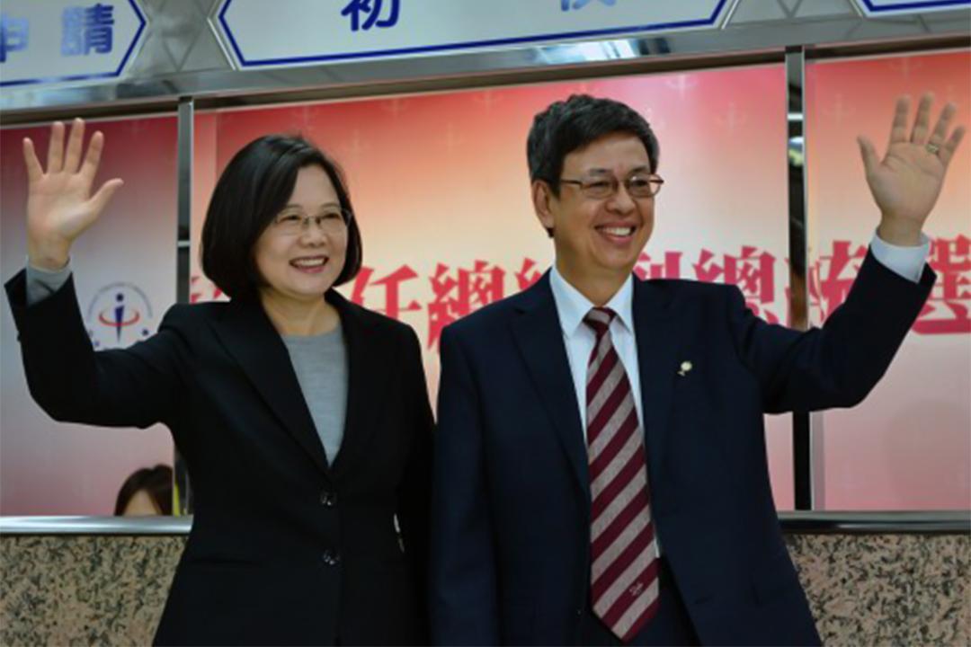 台灣政府主動召開「兩公約第二次國家報告國際審查會議」。