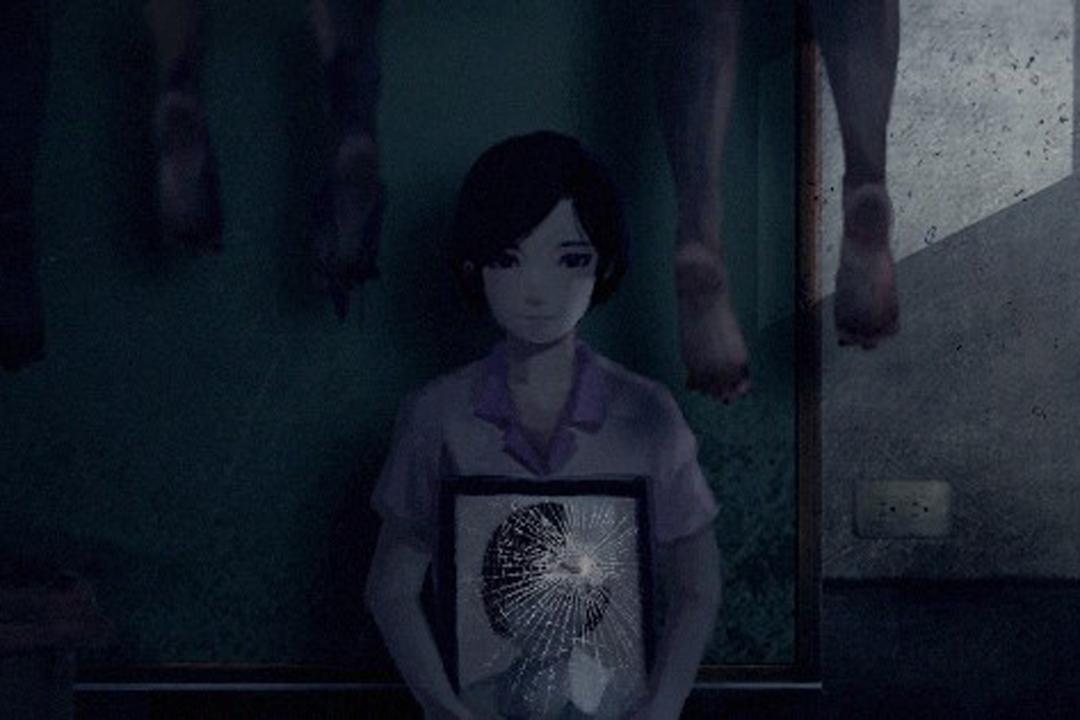 赤燭遊戲與小說家笭箐合作的《返校-Detention》。