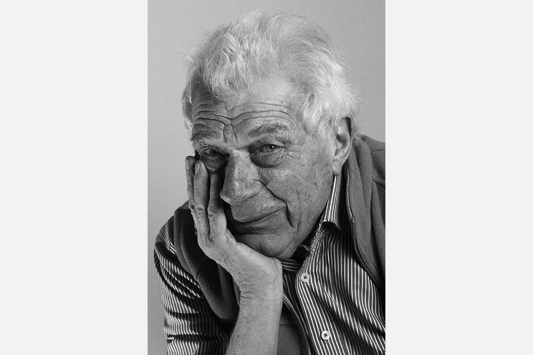 英國藝術評論家、作家約翰伯格(John Berger)去世。
