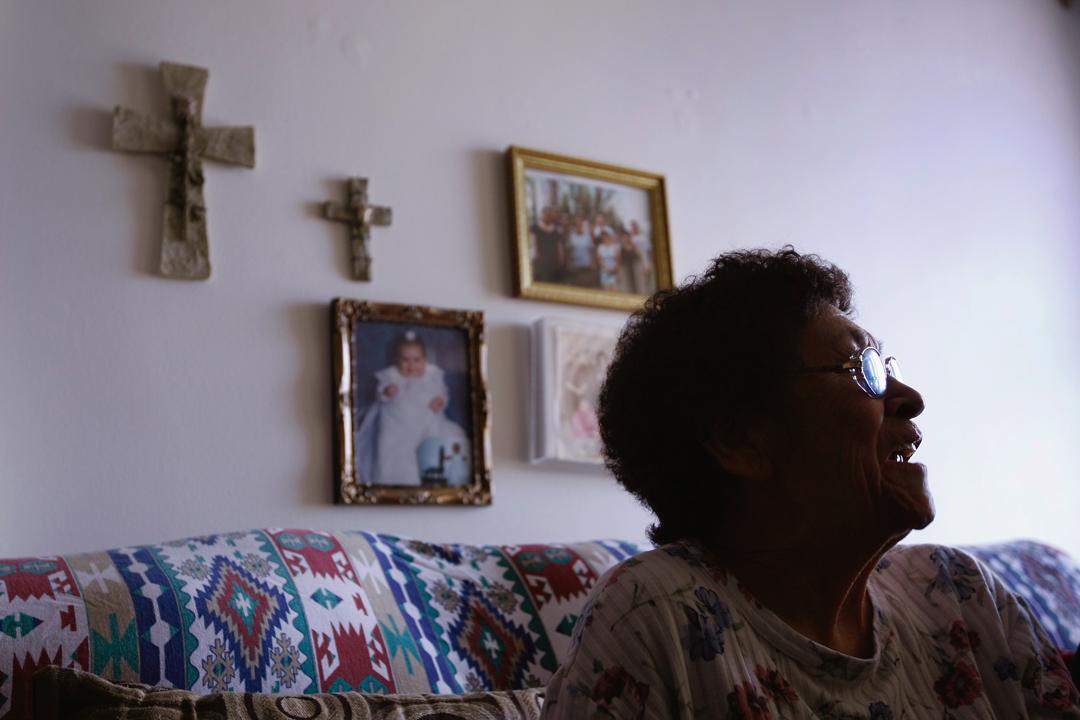 如何保證老年人的生活質量,成為了一個需要全社會共同面對的話題。