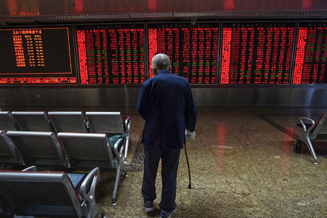 在市場趨冷的背景下,養老金入市成為為數不多的熱點。