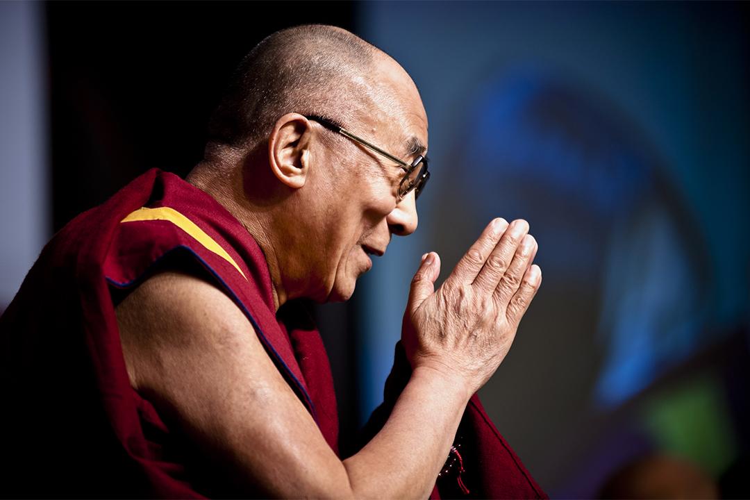 在美國的公共視野內,達賴喇嘛的形象類似天主教教宗方濟各,是一個賦予了古老宗教現代意義的宗教領袖。