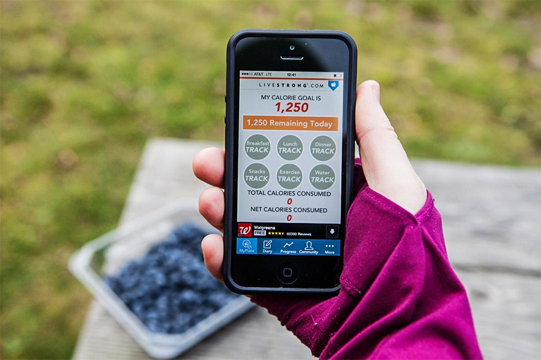 有科學研究顯示,有關健康的手機應用程或會對人體造成傷害。