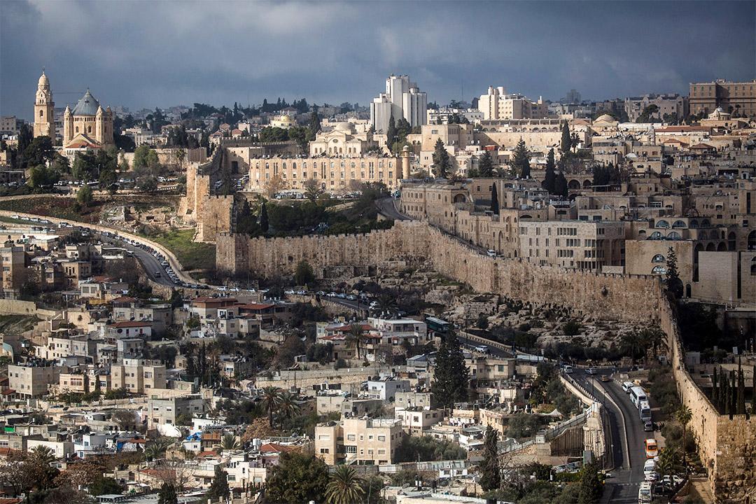 以色列通過爭議法將巴勒斯坦沿線庇護屋合法化。
