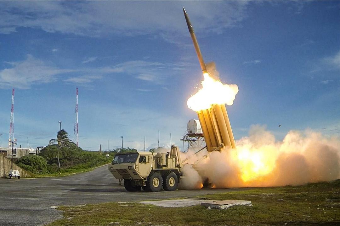 南韓企業樂天集團同意通過換地安排,把集團所屬的高爾夫球場轉為軍用土地。美軍計畫在年內把「薩德」反飛彈系統部署在南韓。