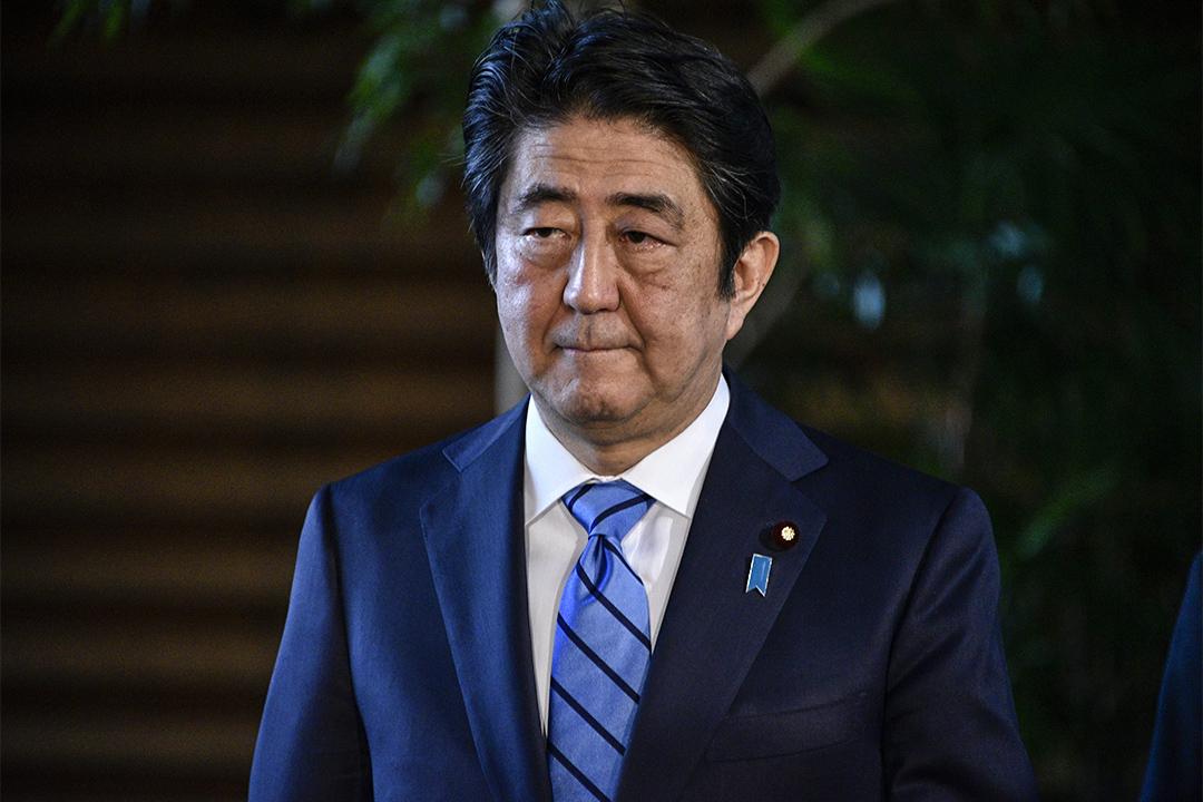 安倍內閣閣僚中,四分之三是「日本會議」成員。