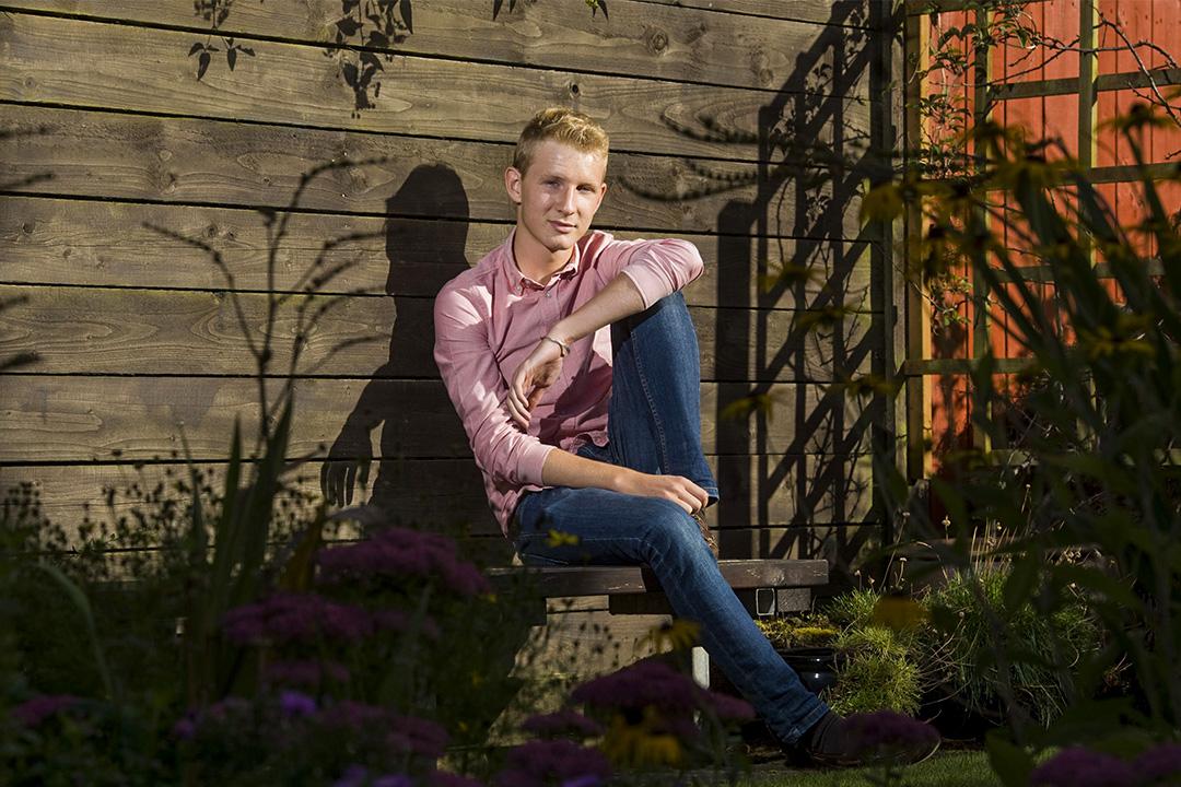患有超憶症Aurelian Hayman。英國電視台曾製作紀錄片《無法忘記的男孩》講記述他的故事。