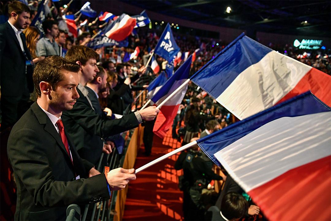 法國總統選舉將於2017年4月23日舉行。此前,google和Facebook將幫助法國新聞機構打擊假新聞。