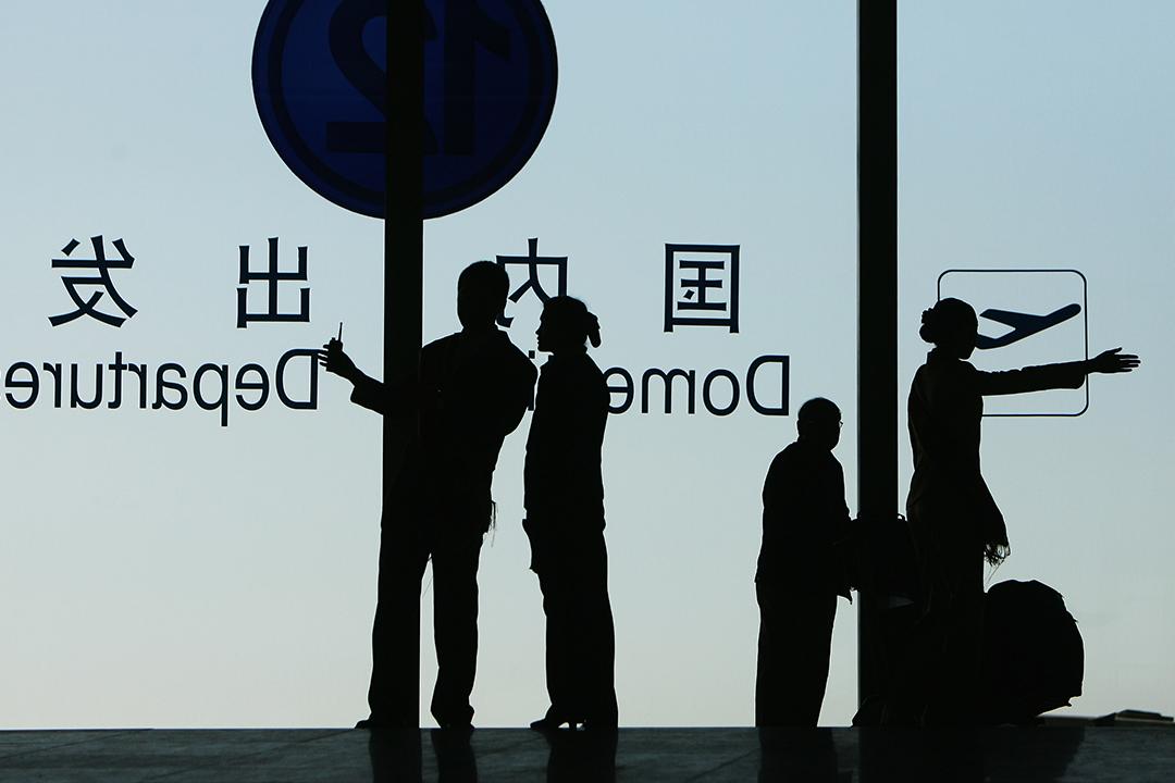 中國有14億人口,是世界第一人口大國,但卻是外國居民比例全球最低的國家之一。