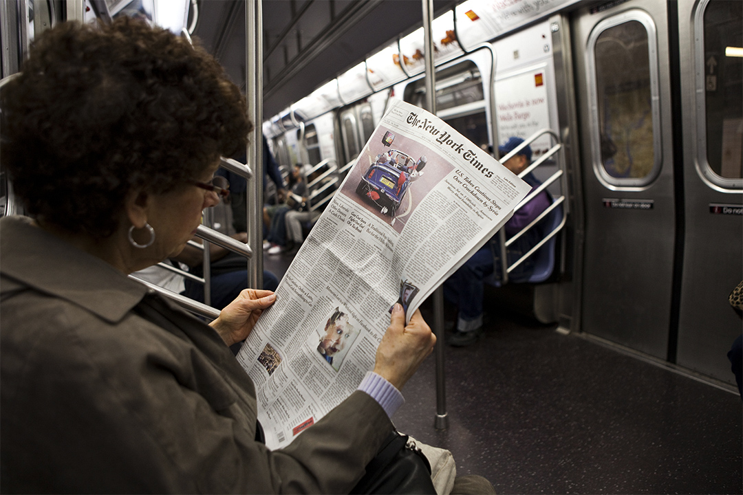 報告有指目前編輯室的架構不僅無法支持紙質報紙的經營,更會拖累數碼化轉型的進程。