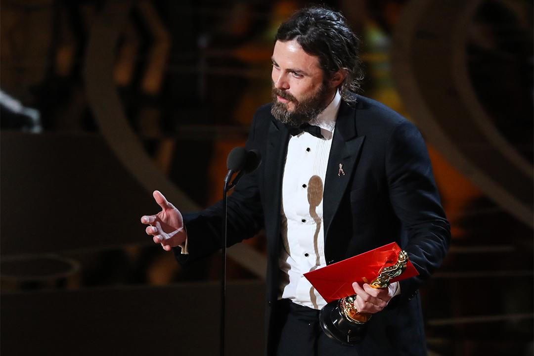 最佳男主角由艾佛列克 (Casey Affleck) 奪得。