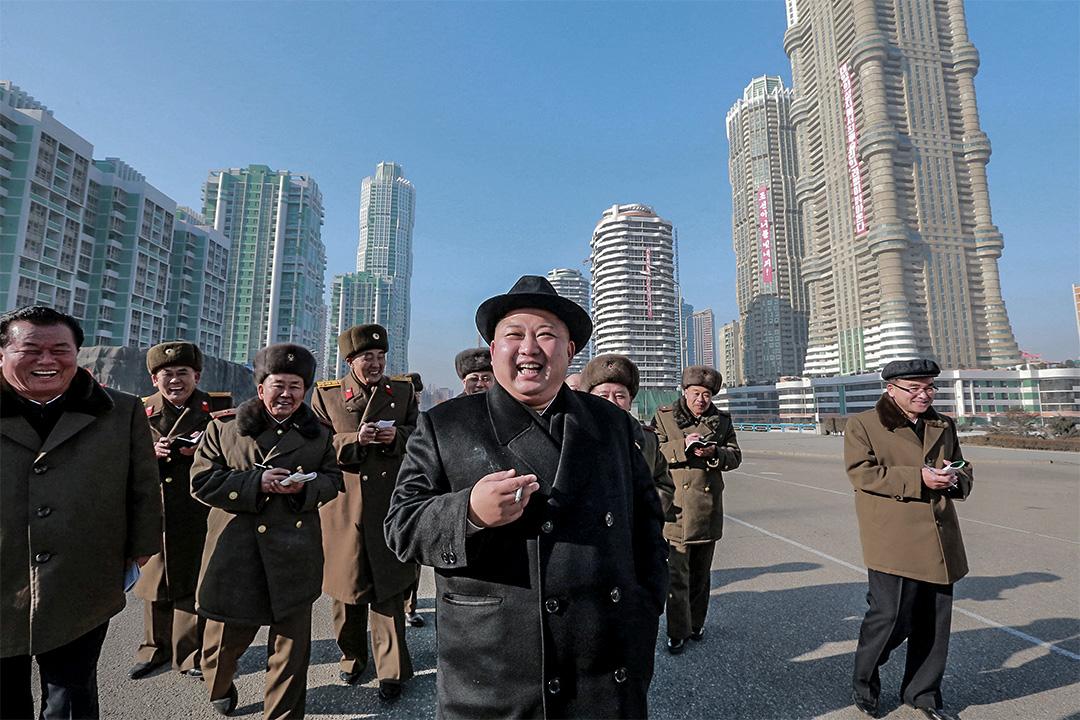 南韓國防部點名指控金正恩下令殺害金正男。