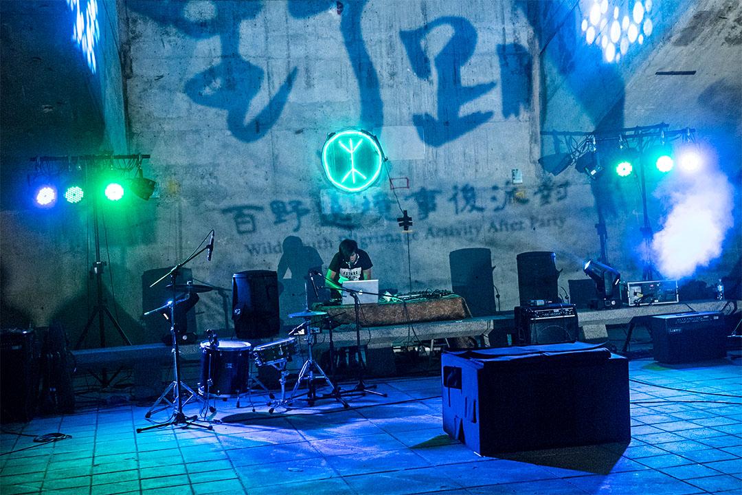 「野青眾」希望「百野遶境」在之後持續的舉辦下去,成為台灣人跨年的節目之一。