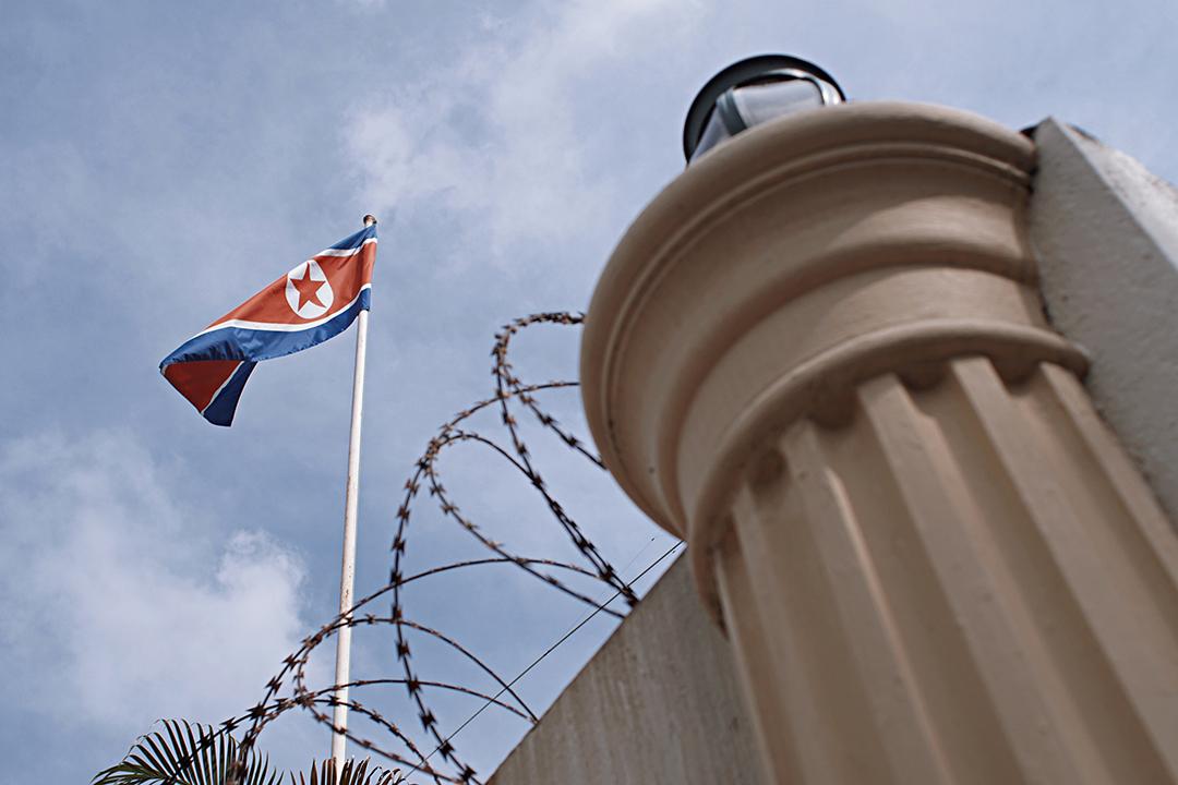 金正男遺體已運離馬來西亞,大馬稱與北韓的外交危機已解除,朝中社稱兩國將撤銷入境禁令。